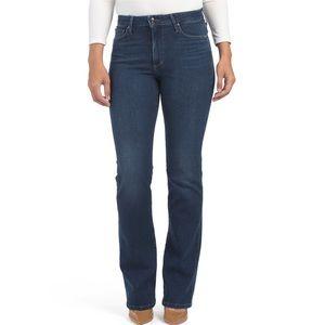 NEW Joes High rise curves bootcut denim jeans